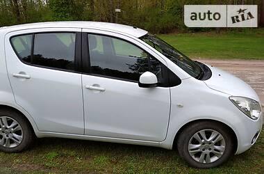 Opel Agila 2011 в Дубні