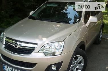 Opel Antara 2012 в Коломые