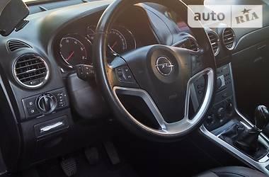 Opel Antara 2011 в Лубнах