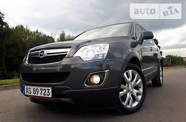 Opel Antara 2012 в Бродах