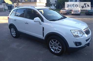 Opel Antara DIESEL AWD