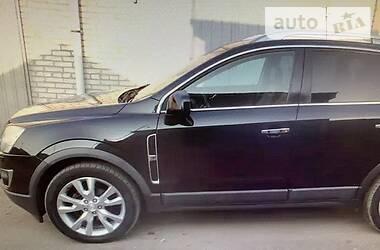 Opel Antara 2013 в Михайловке