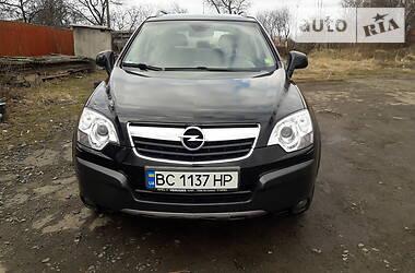 Opel Antara 2007 в Бориславе