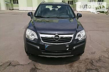 Opel Antara 2008 в Ровно