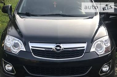 Opel Antara 2012 в Ивано-Франковске
