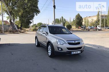 Opel Antara 2012 в Павлограде