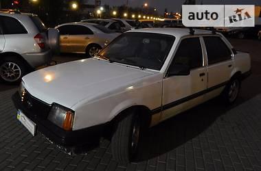 Opel Ascona 1984 в Николаеве