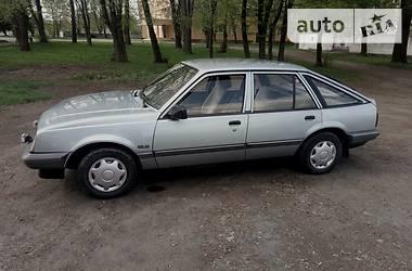 Opel Ascona 1987 в Ровно