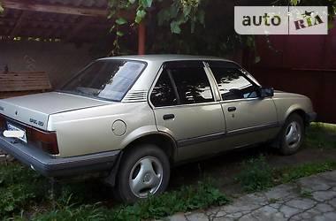 Opel Ascona 1988 в Сумах