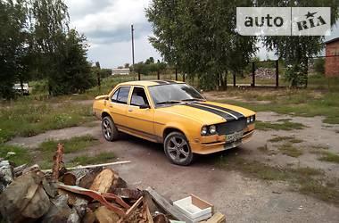 Opel Ascona 1977 в Емильчине
