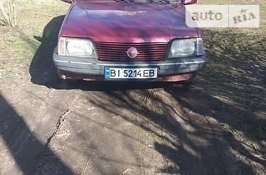 Opel Ascona 1988 в Лубнах