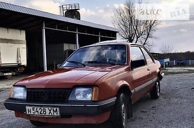 Opel Ascona 1982 в Каменец-Подольском