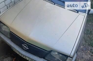 Opel Ascona 1982 в Подольске