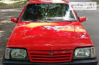 Opel Ascona 1982 в Михайловке
