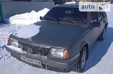 Opel Ascona 1987 в Нежине