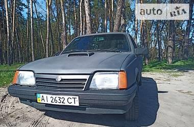 Opel Ascona 1986 в Броварах