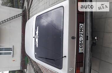 Opel Ascona 1985 в Заставній