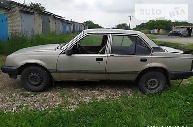 Седан Opel Ascona 1986 в Вольногорске