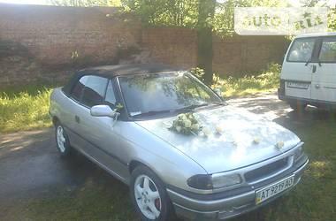 Opel Astra F 1998 в Яремче