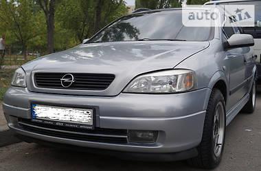 Opel Astra F 2003 в Киеве