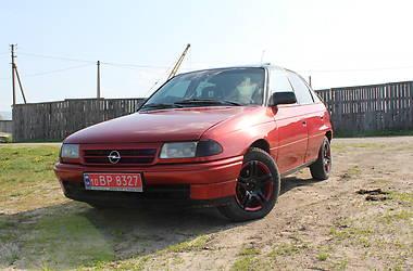 Opel Astra F 1992 в Житомире