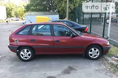 Opel Astra F 1993 в Киеве