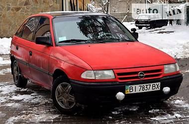 Opel Astra F 1992 в Києві