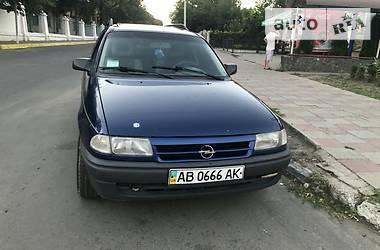 Opel Astra F 1992 в Гайвороні