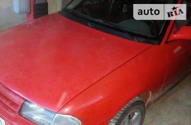 Opel Astra F 1995 в Івано-Франківську