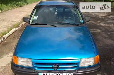 Opel Astra F 1993 в Донецке