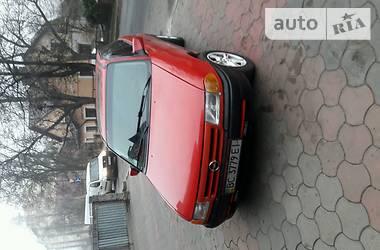 Opel Astra F 1994 в Черновцах