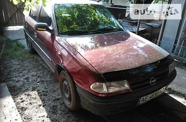 Opel Astra F 1995 в Полтаві