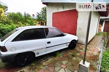 Opel Astra F 1995 в Стрые