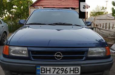 Opel Astra F 1994 в Раздельной