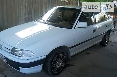 Opel Astra F 1993 в Славянске