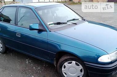 Opel Astra F 1994 в Гадяче