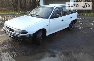 Opel Astra F 1998 в Ковеле