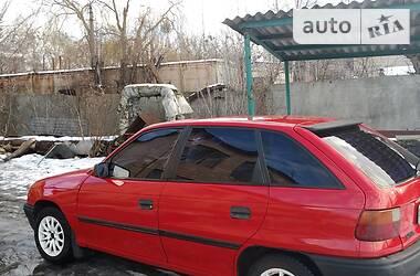 Opel Astra F 1993 в Иванкове