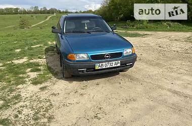 Седан Opel Astra F 1994 в Жмеринке