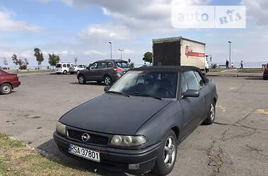 Кабриолет Opel Astra F 1997 в Черкассах