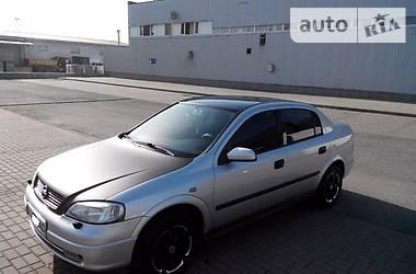 Opel Astra G 2006 в Ужгороде