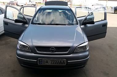 Opel Astra G 2008 в Тульчине