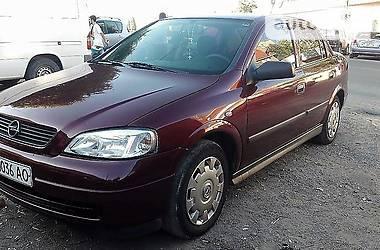 Opel Astra G 2006 в Дунаевцах