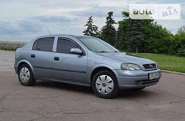Opel Astra G 2004 в Черкассах