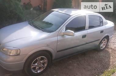 Opel Astra G 2004 в Тячеве