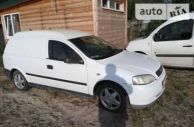 Opel Astra G 2004 в Киеве