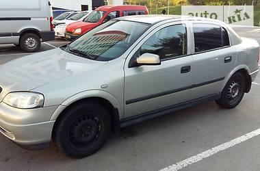 Opel Astra G 2008 в Киеве