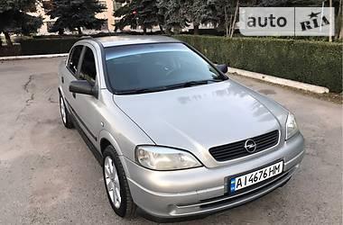 Opel Astra G 2008 в Могилев-Подольске