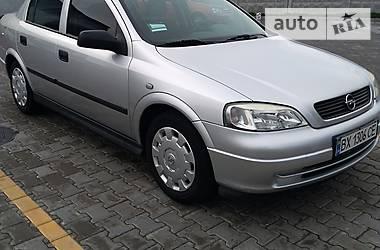 Opel Astra G 2005 в Хмельницком