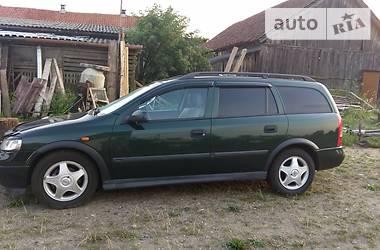 Opel Astra G 1998 в Новограді-Волинському